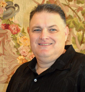 Gerry Gleason