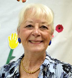 Judy Francis